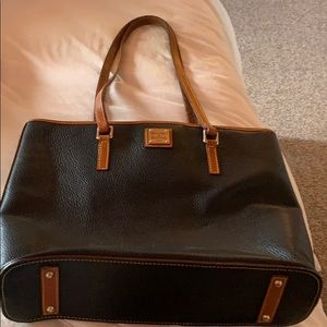 Dooney and Bourke Whitney Tote